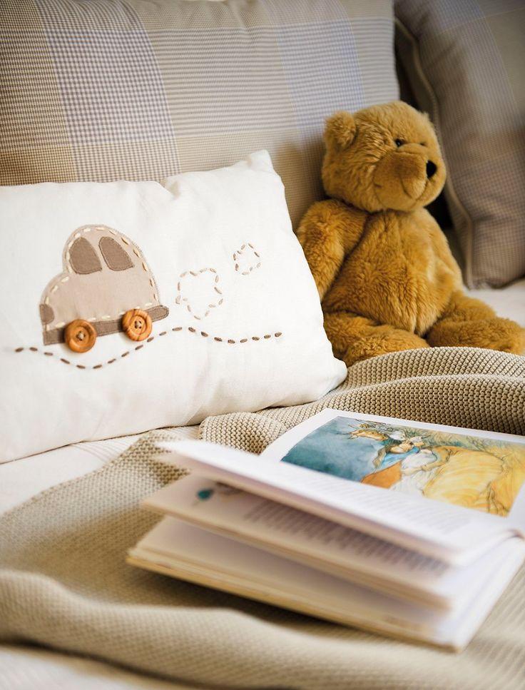 Decorar su primer dormitorio · ElMueble.com · Niños