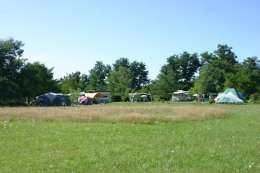 Camping Domaine du Bourg