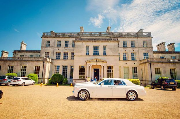 Top South East Wedding Venues - Addington Palace | CHWV