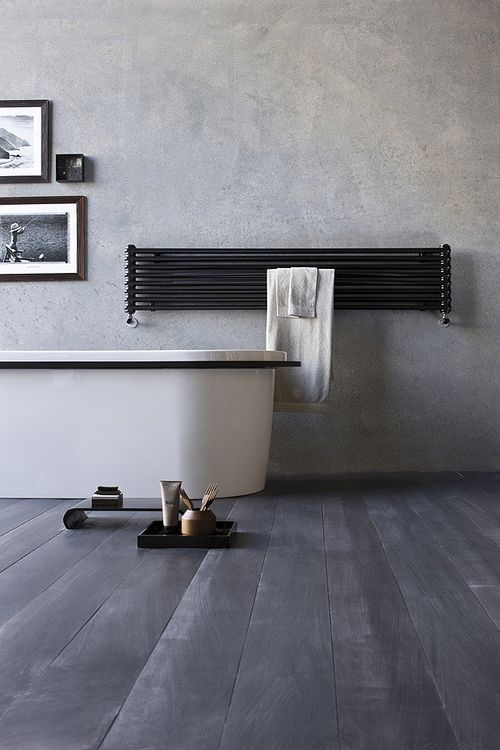 Irsap Tesi Cruise - radiator towel warmer