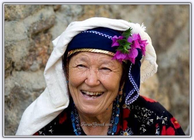 Çomakdağ Kızılağaç Köyü Kadınları (Muğla) - Sayfa 4 - Forum Gerçek