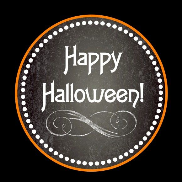100 best Halloween Printables images on Pinterest Holidays - free halloween printable decorations