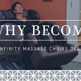 If you're looking for a high-quality product to diversify your revenue stream, check out our #infographic to learn why you should join our dealer network at http://infinitymassagechairs.com/blog/why-become-an-infinity-massage-chairs-dealer-infographic/.⠀ .⠀ .⠀ .⠀ #InfinityMassageChairs #dealer #network #perks #massage #massagechair #massagechairs #massagelife #massagetime
