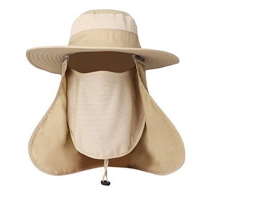 79fc6ecb0752f3 Discounted KOOLSOLY Outdoor Sun Cap For Men Women,Fishing Hat UPF 50+ UV Sun