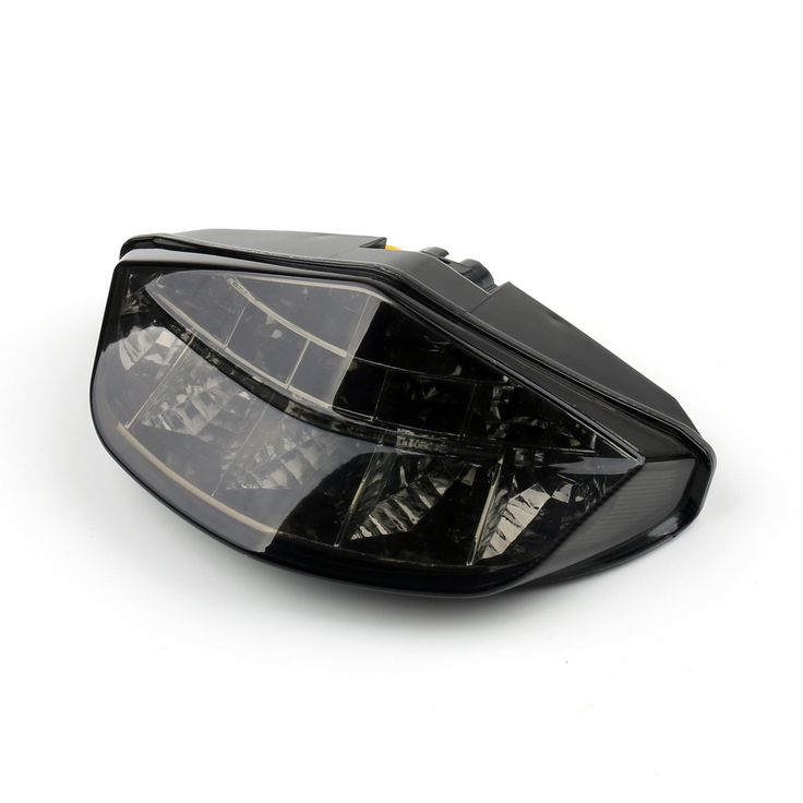 Mad Hornets - Tail Light LED Integrated Turn signals DUCATI Monster 696 795 796 1100, Smoke, $53.99 (http://www.madhornets.com/tail-light-led-integrated-turn-signals-ducati-monster-696-795-796-1100-smoke/)