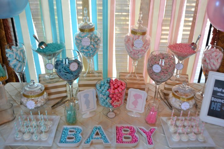Baby Shower Games For Boys