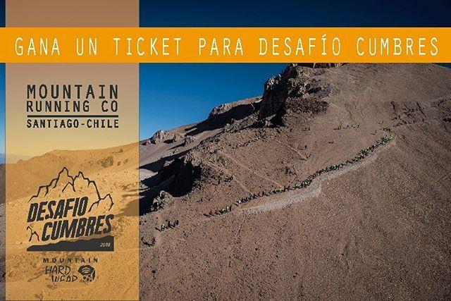 CONCURSO Strava Desafío Cumbres Laguna Piuquenes / Co La Parva . GANA 1 invitación para participar en Desafío cumbres que se realizará el 10 de marzo en la distancia que prefieras más un polar Mountain Hardwear . EL SEGMENTO: Desafía tus límites haciendo el mejor tiempo desde la laguna Piuquenes a la Cumbre del Cerro la Parva (25 km y 500D) . PLAZO: Entre el 9 de febrero al 25 de febrero. . COMO PARTICIPAR: Participan aquellas personas que se sumen al Club Santiago Mountain Running Co en la…