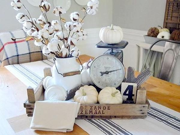 """Our faux cotton stems are perfect for adding texture and interest to any space! Stems are wired for easy shaping. Measures: 20"""" T * 3 stems shown in images"""