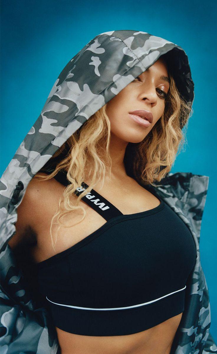 New Arrivals: Beyonce's Ivy Park