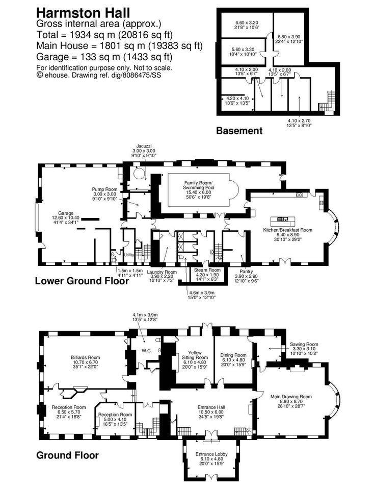 Queen Mary S Dollhouse Floor Plan The Real Thing Is In Windsor Castle Saw It When I Was A Little Girl It Ma Doll House Doll House Flooring Doll House Plans