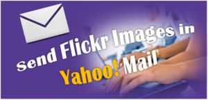 Yahoo Support- Precise Way to Send Flickr Images in Yahoo Mail If you have got photos or videos in your Flickr account you can actually send them easily via your mail account by assist of Yahoo Support Number UK.