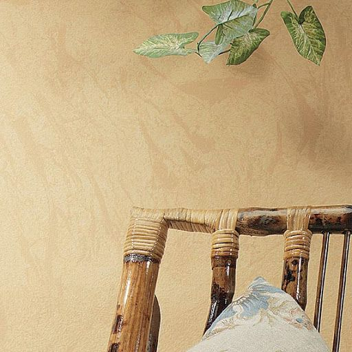Como fazer efeito de pintura diferente em sua parede