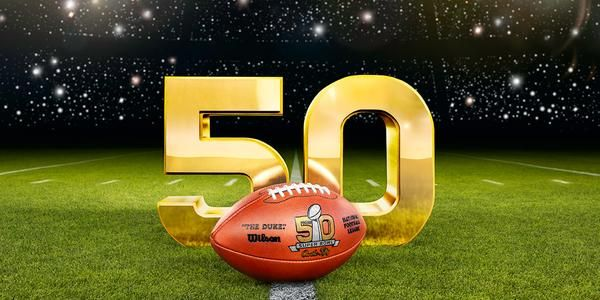 NFL Betting Odds: Panthers Point Spread –6, Over Under 45 at Super Bowl 50