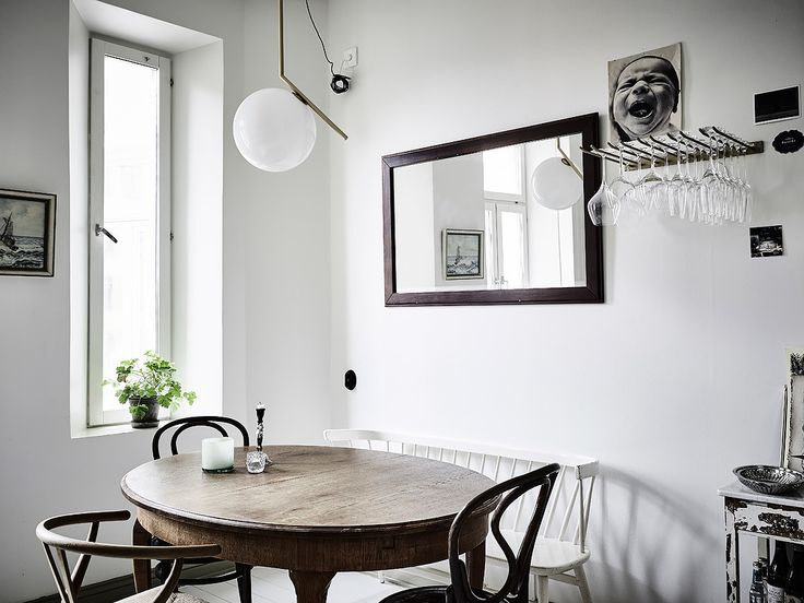 Köket på Prinsgatan   Johanna Bradford