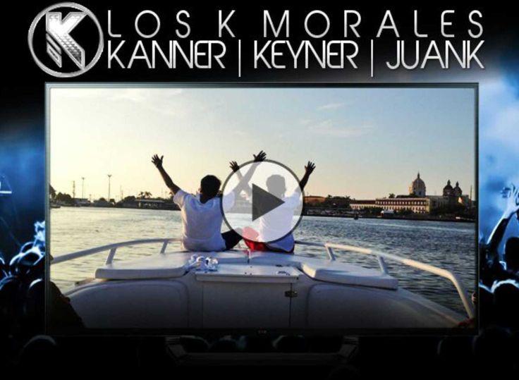 @LosKMorales , Para ti , Video Oficial - http://wp.me/p2sUeV-3ZQ  - Video #Vallenato!