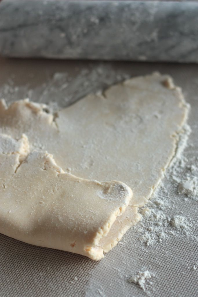 DIY Puff Pastry - www.countrycleaver.com