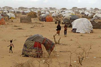 Kenya Wants To Shut Down Africa's Largest Refugee Camp