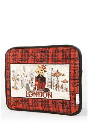 Retro iPad bag at #Stilago #Apolena #London