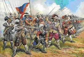 277 – (1541) Carlos V, tras el fracaso de las negociaciones con la Liga de Schmalkalda, decide actuar por la fuerza contra los protestantes alemanes. Para ello necesitaba la ayuda de los Tercios de Castilla. Pero para convencer a Castilla necesitaba hacer algo que entusiasmara a los castellanos, y decidió acometer una nueva cruzada, la liquidación del poder de Argel en el Mediterráneo y acabar con los saqueos que los corsarios argelinos cometían con harta frecuencia en las costas españolas.
