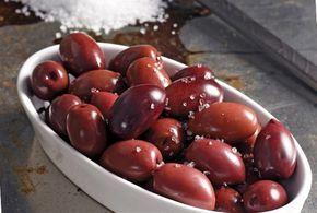 Ελιές ξιδάτες Πώς να τις Φτιάξετε Μόνοι σας στο Σπίτι Παραδοσιακά! #Συνταγή