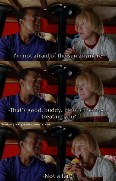 the benchwarmers | Tumblr