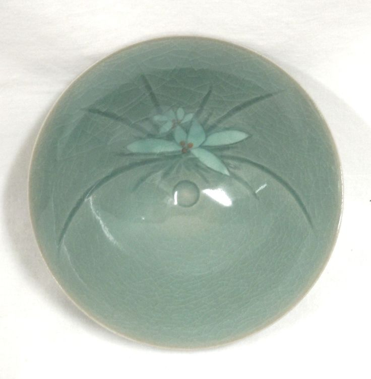 how to make korean celadon pottery