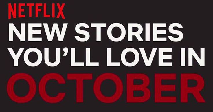 Check out the latest movies and TV shows coming to Netflix.