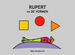 Rupert en De Vormen, gratis boekje, download