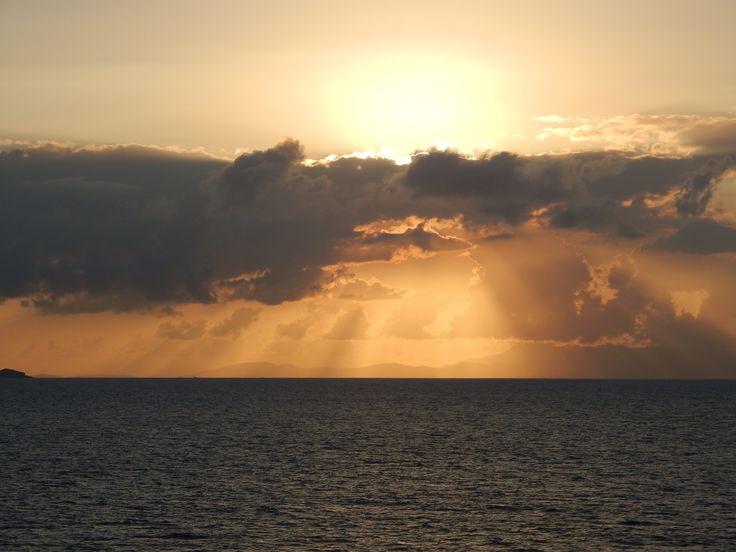 Foldaway Tote - Steam Sunset by VIDA VIDA ukz4nXTJN