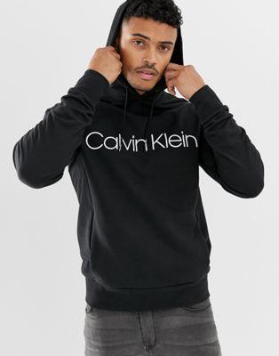 fc774bc74aeb Calvin Klein hoodie in black