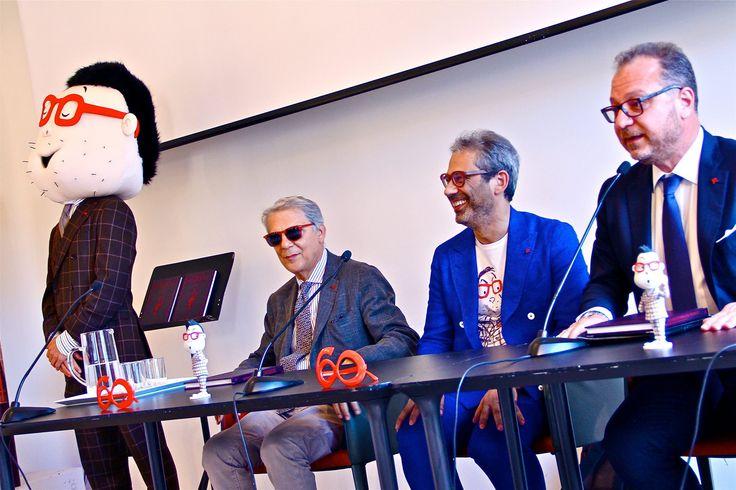 Corallino, Giuseppe Sottile, Gianluca Isaia, Giorgio Mulè