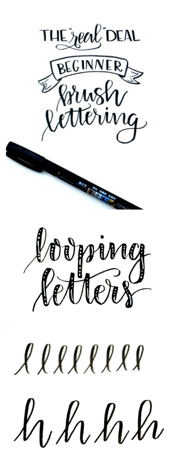 The best hand lettering ideas on pinterest