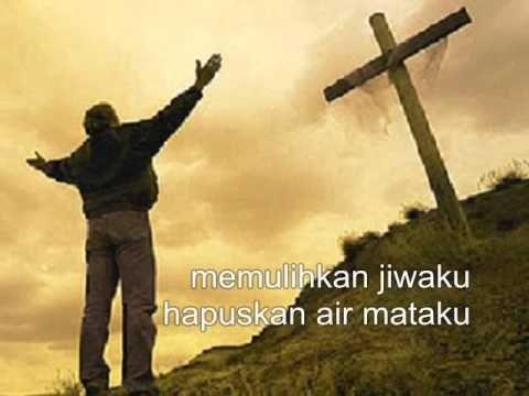 Nikita Mengalirlah Kuasa Roh Kudus