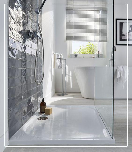 17 best images about salles de bains on pinterest coins style and design. Black Bedroom Furniture Sets. Home Design Ideas