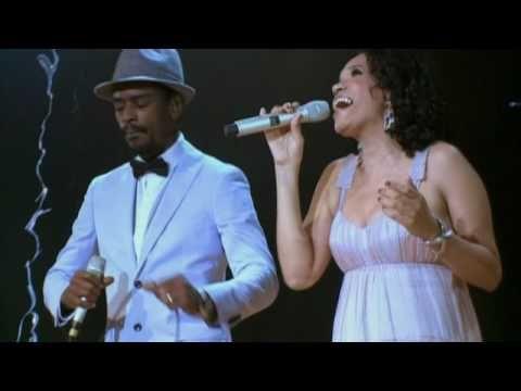 Teresa Cristina - Pura Semente - YouTube