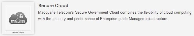 Secure Cloud from - http://www.macquarietelecom.com/data-centres/intellicentre-4-bunker-canberra