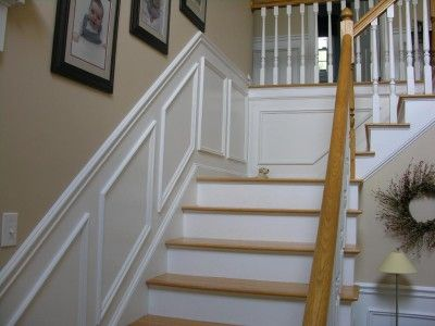 Best 17 Best Images About Wainscoting Ideas On Pinterest 640 x 480