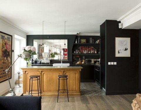21 best Architecture d\u0027intérieur - cuisine images on Pinterest
