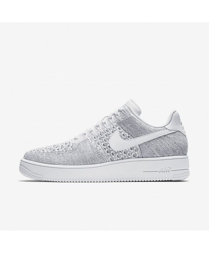 air force ultra flyknit uomo