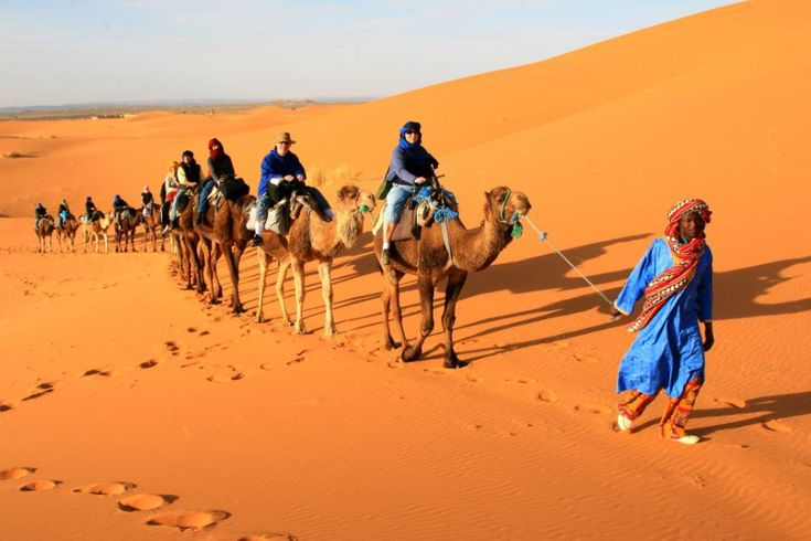 Are you planning for #MoroccoCamelTrekking? We have offering you great lifetime adventure experience with us. Visit for more @ http://www.camelsafaries.net/trekking.html