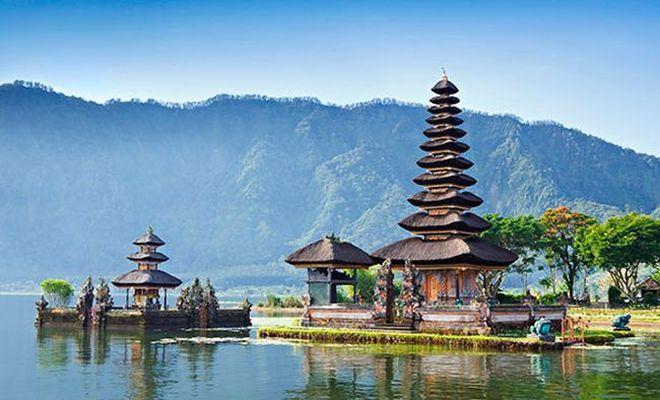Oplev fantastiske Bali! Bali – magisk ferie på den skønne grønne ø