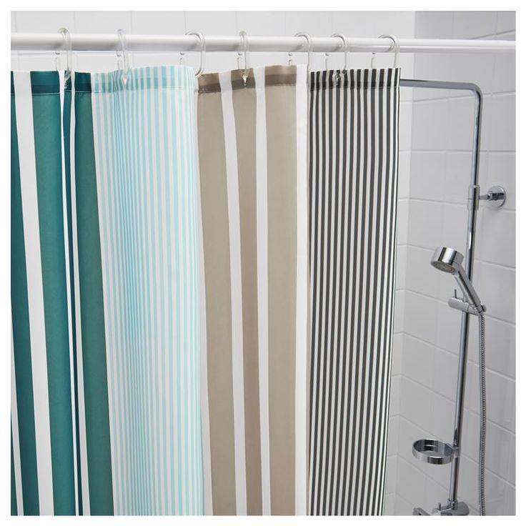 tenda doccia Cerca con Google Tenda doccia, Idee ikea