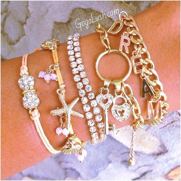 Really cute bracelet