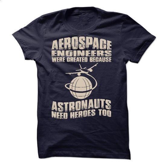 Aerospace Engineer - #jean skirt #t shirts for sale. BUY NOW => https://www.sunfrog.com/LifeStyle/Aerospace-Engineer-54048777-Guys.html?60505