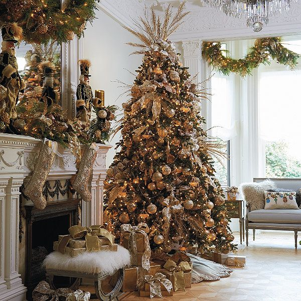 Most Popular Christmas Decorations On Pinterest To Pin: Christmas Decoration Collections