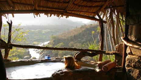 Luxury honeymoons, Kenya