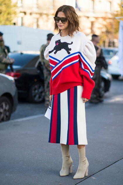 8 κομμάτια με ρίγες για ψαγμένες fashionistas | μοδα , shopping ideas | ELLE