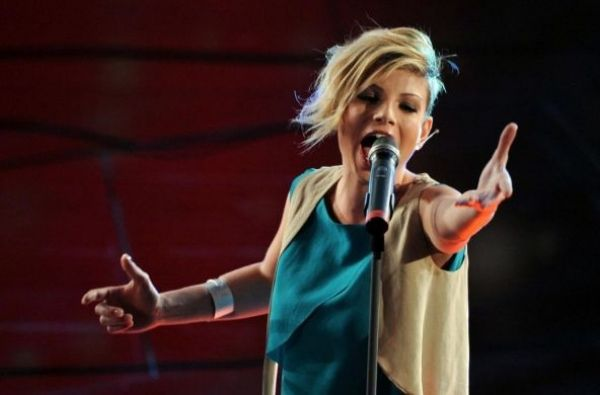 emma marrone stile - Google Search