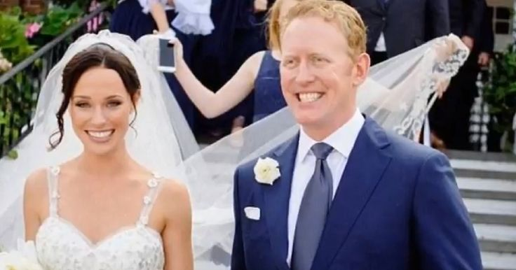 Navy SEAL Who Killed Bin Laden Entertains Famous Guest At Wedding