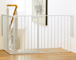 Extra Wide Baby Gates